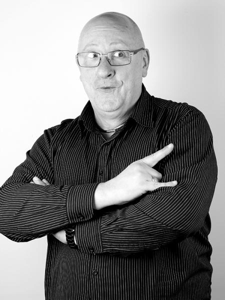 Juozas Stasiulevičius - Promodus IO
